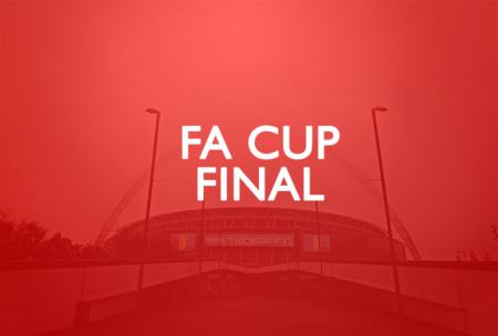 FA CUP FINAL HOSPITALITY
