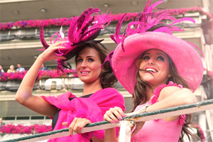Hospitality at York Racecourse
