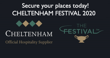 Cheltenham Festival Hospitality 2020