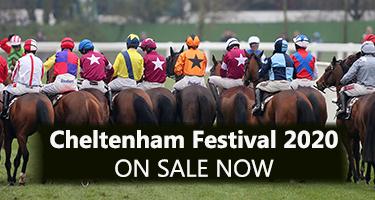 Cheltenham Festival 2020 - Cheltenham Horses and Racecourse