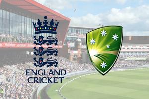 England v Australia - Ashes