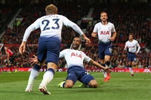 Spurs New Stadium First Match Tickets - Tottenham Hotspur Stadium