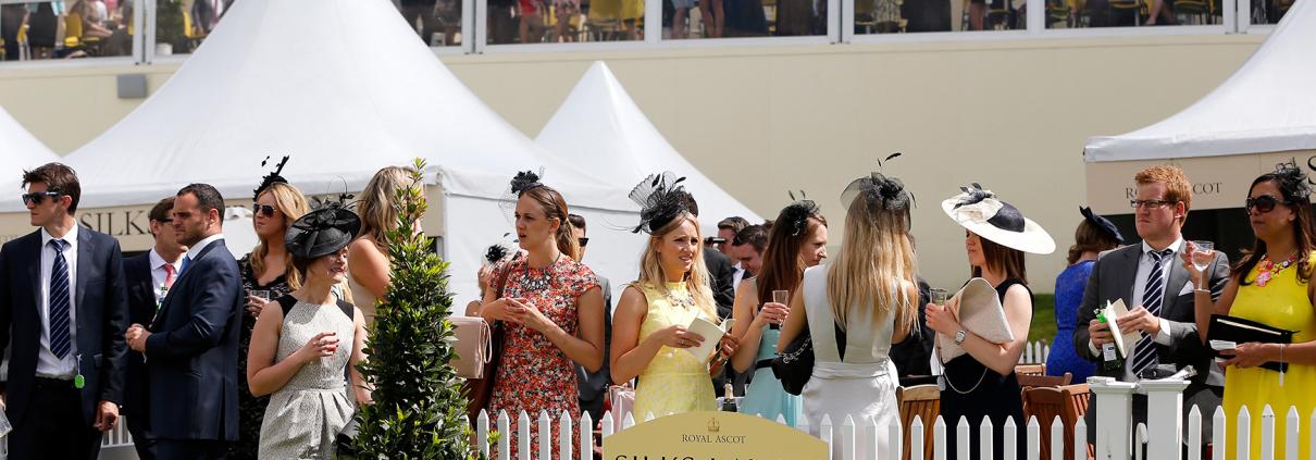 Royal Ascot Guests