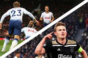 Tottenham Hotspur v Ajax Amsterdam