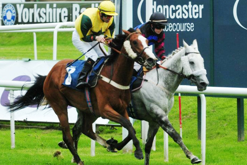 News and Headlines at Doncaster