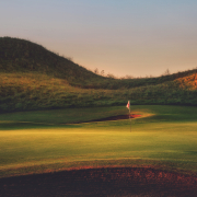 The Open - Royal St George's - Friday 2021