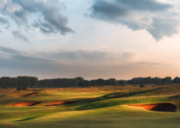The Open - Royal St George's - Wednesday 2020