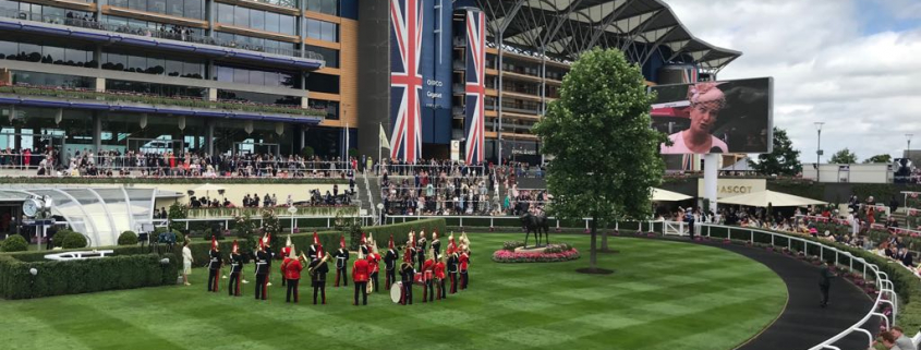Royal Ascot Day One Review