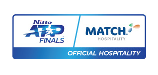2020 Nitto ATP Finals Official Hospitality