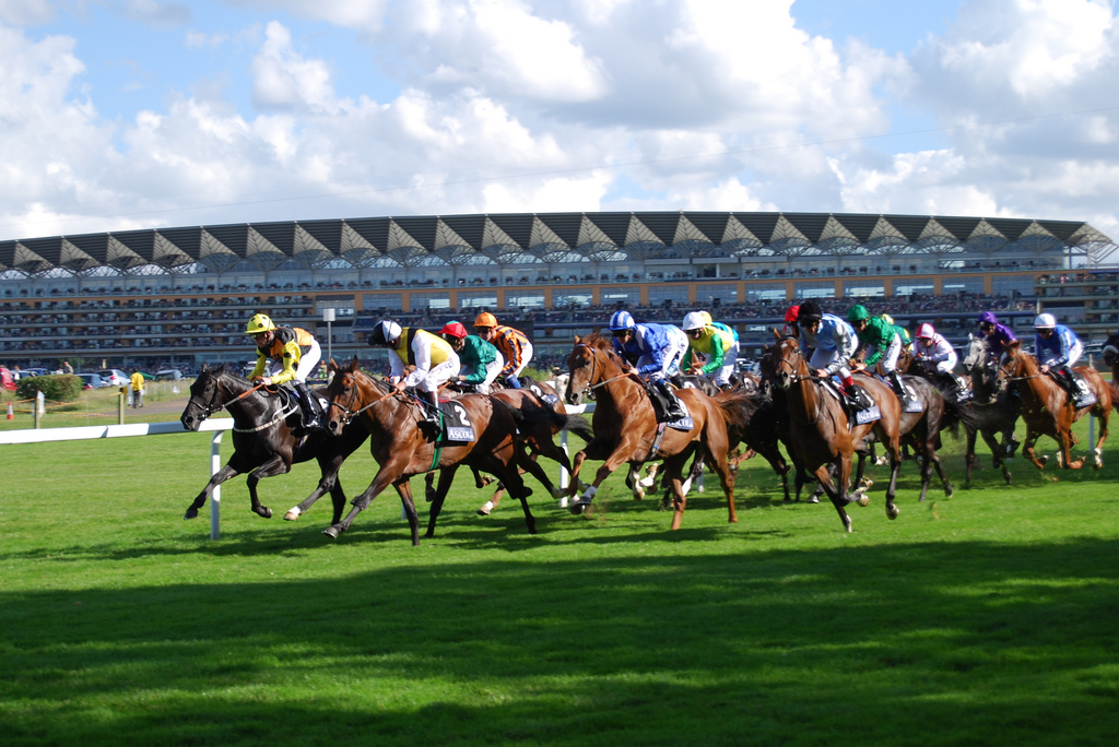 Royal Ascot Day Two Review