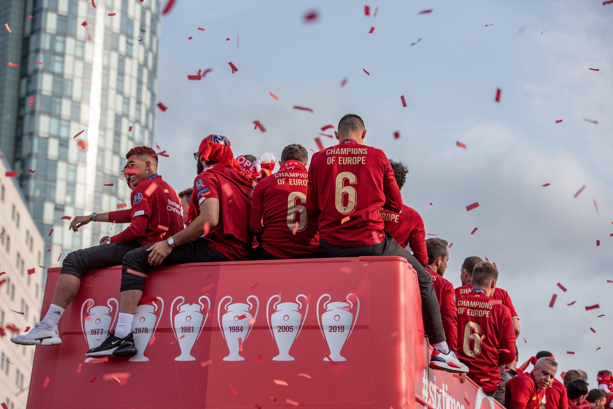 Liverpool F.C. News