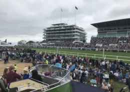 Epsom Derby 2019 Review