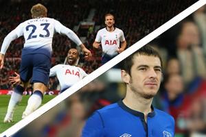 Tottenham Hotspur v Everton Hospitality