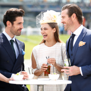 Royal Ascot Race day Hospitality