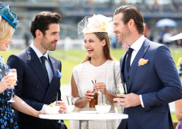 Royal Ascot Race day Hospitality