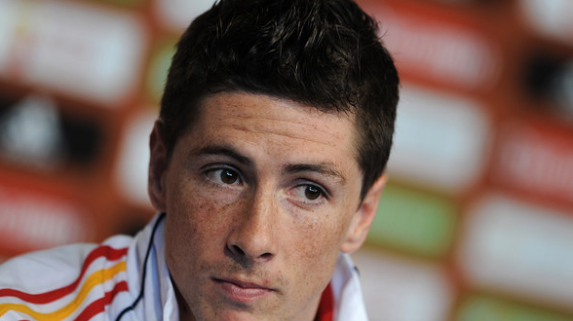 Fernando Torres: The Glory Days