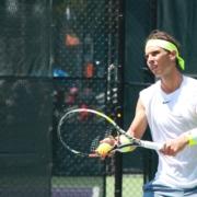 Rafael Nadal Tennis Championships