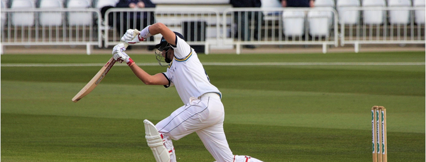 England in Pursuit of Ashes Title