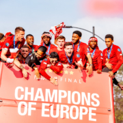 Two of the best title races in recent years – Liverpool F.C. raise the bar