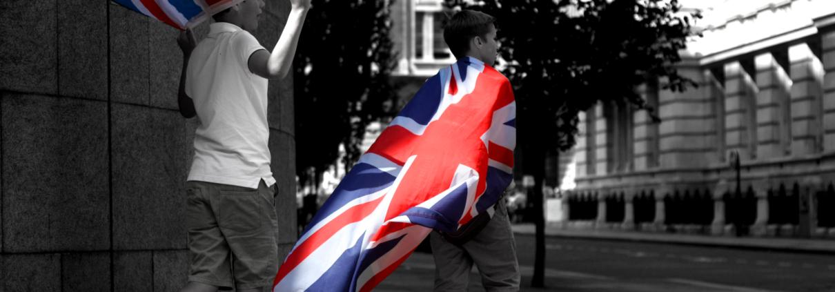 Brit-Tastic Weekender