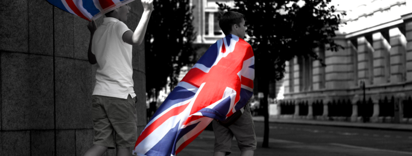 Brit-Tastic Sporting Weekender