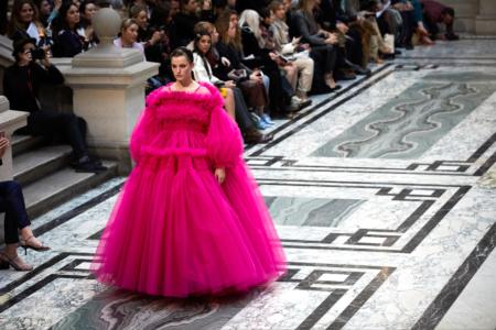 The Guest Club - Champagne Breakfast | London Fashion Week