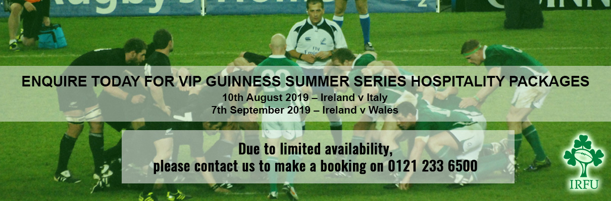 Guinness Summer Series