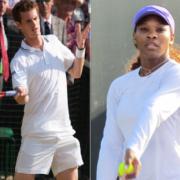 Murray & Williams: Mixed Doubles Magic
