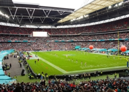 NFL London Wembley