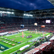 NFL London International