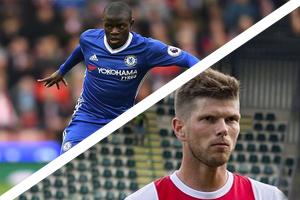 Chelsea v Ajax Hospitality