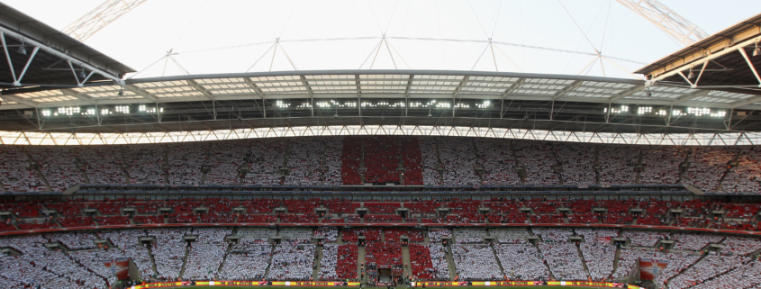 Wembley Stadium Facts and Fixtures