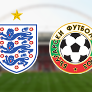 england vs bulgaria