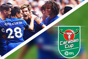chelsea in the carabao cup