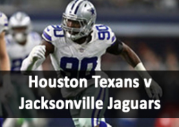 Houston Texans v Jacksonville Jaguars