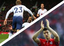 Tottenham Hotspur v Bayern Munich Hospitality
