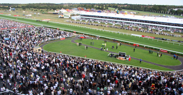 Beginners guide to Doncaster St Leger Festival