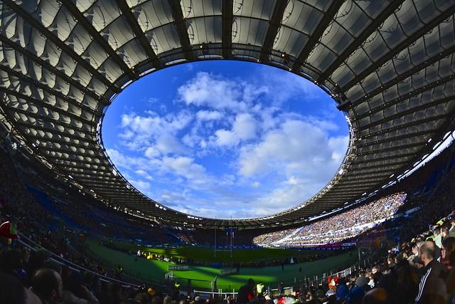 Olympic Stadium Hospitality