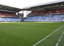 Aston Villa - Villa Park Hospitality