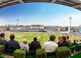 England v Ireland KIA Oval Hospitality