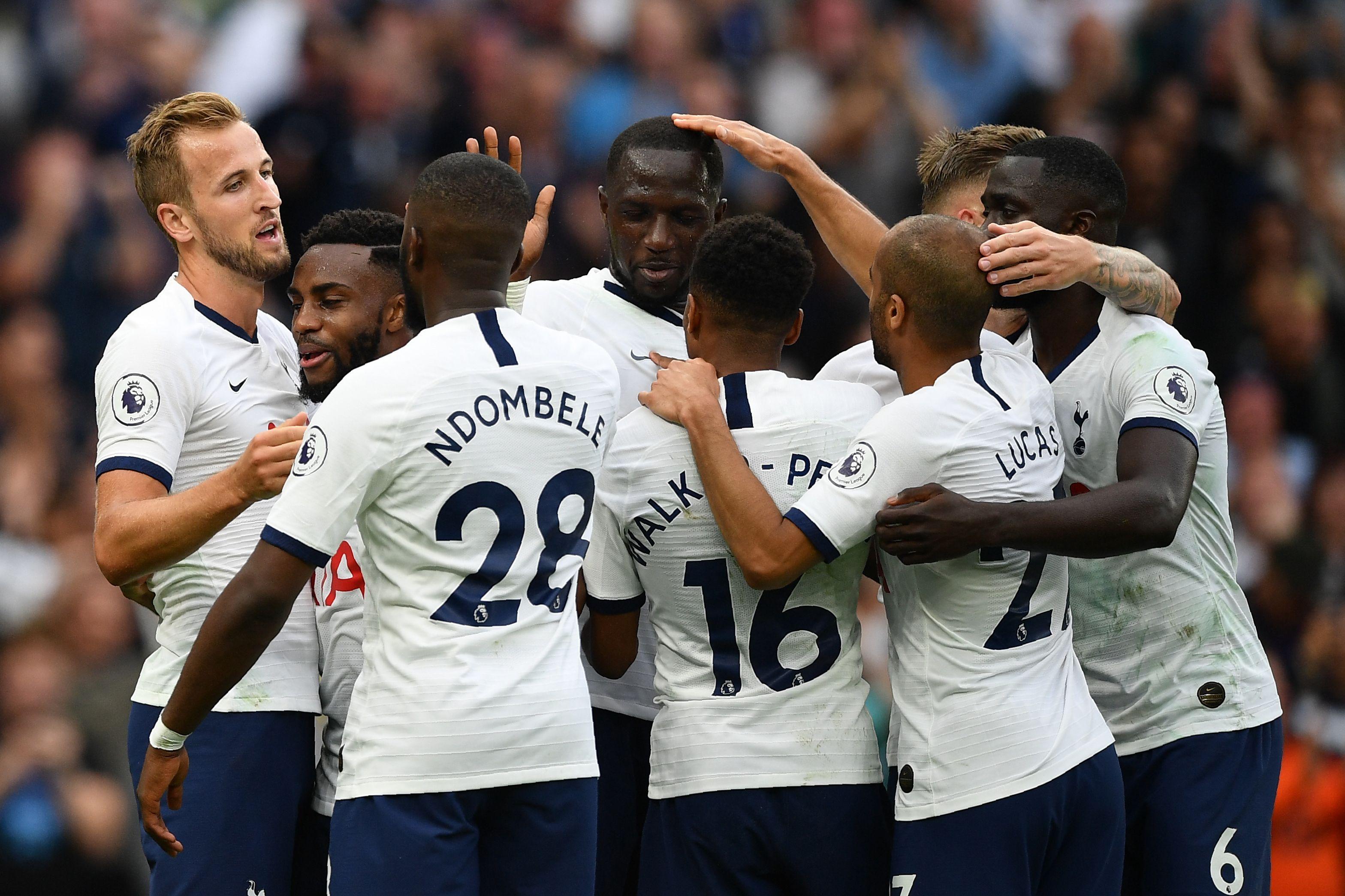 Premier League Weekend Review