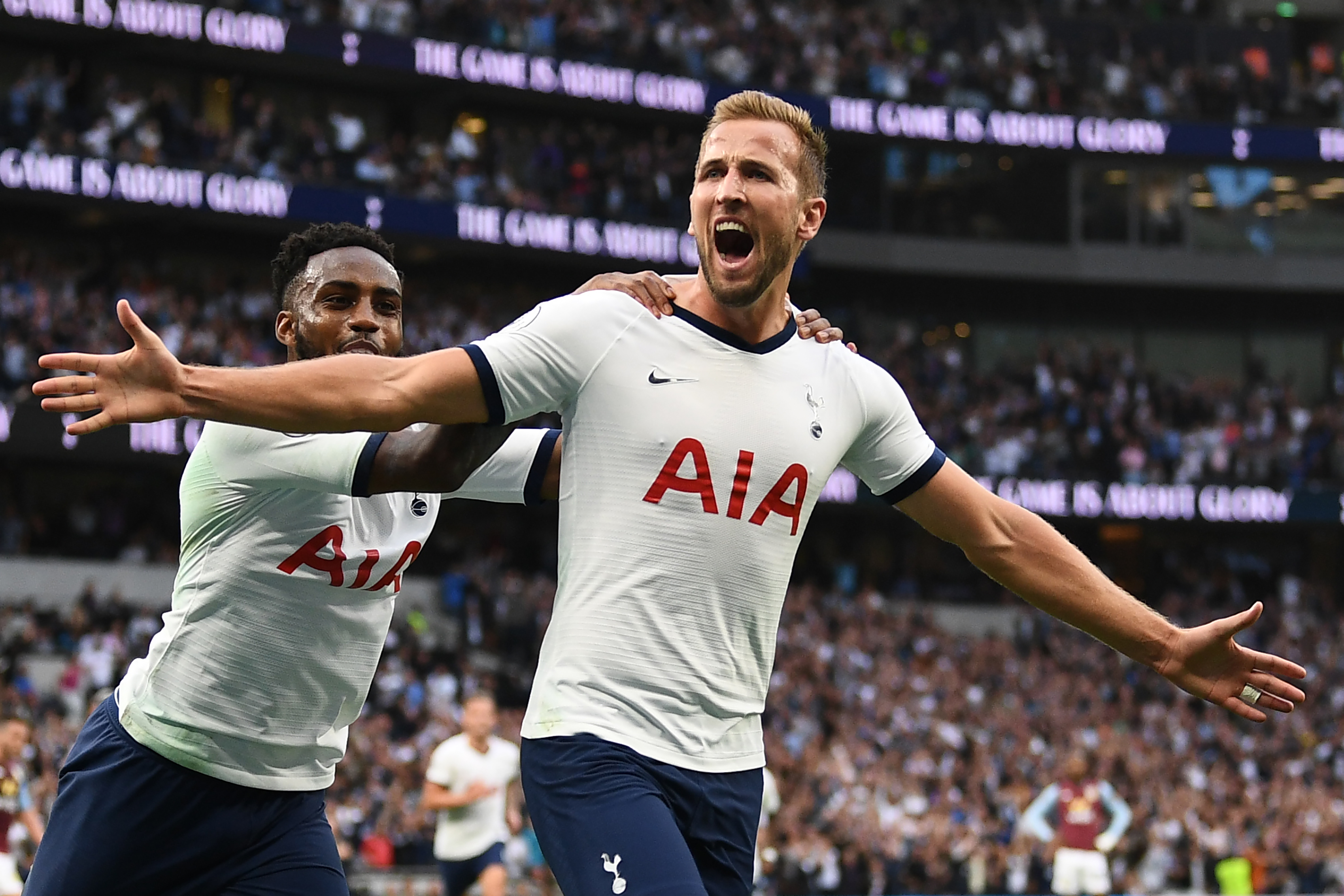 The Sublime to the Ridiculous: Premier League Weekend Review