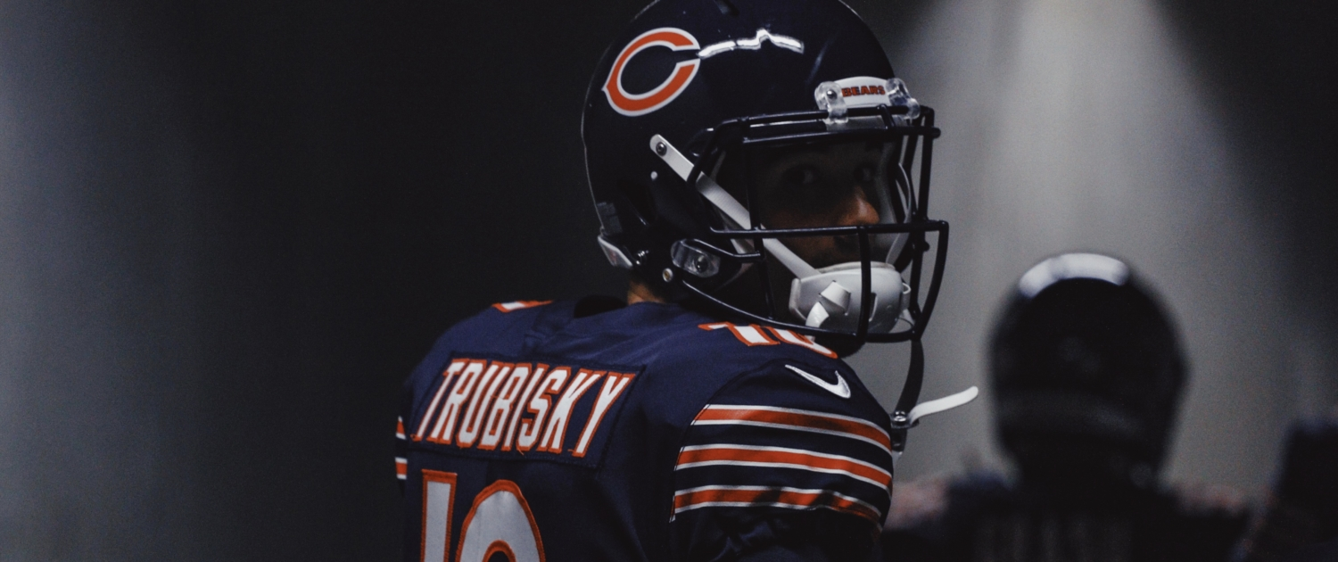Chicago Bears: Mike Trubisky