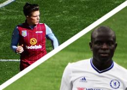 Aston Villa v Chelsea Hospitality