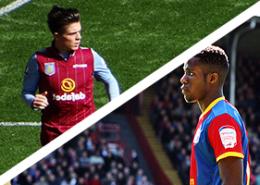 Aston Villa v Crystal Palace Hospitality