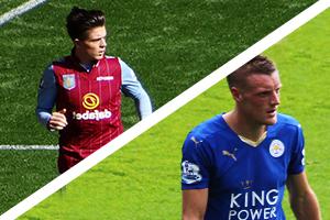 Aston Villa v Leicester City Hospitality