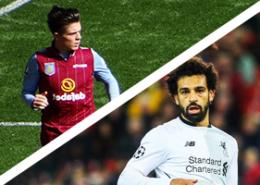 Aston Villa v Liverpool Hospitality