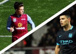 Aston Villa v Man City Hospitality