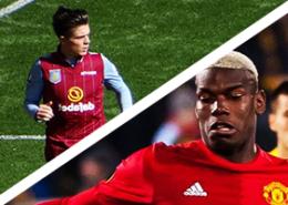Aston Villa v Man United Hospitality