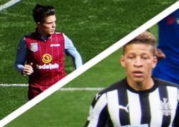 Aston Villa v Newcastle United Hospitality
